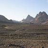 459 - <br /> Day 13 - <br /> On the road in the Hogar mountains towards Assekrem  <br /> (Page 31-Image 9)