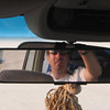 438 - <br /> Day 12 - <br /> Still riding in the back, and on the HOT side again, as usual! <br /> (Page 30-Image 3)