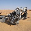 436 - <br /> Day 12 - <br /> The Algerian auto graveyard  <br /> (Page 30-Image 1)