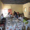 474 - <br /> Day 13 - <br /> Our dining room at the Refuge  <br /> (Page 32-Image 9)