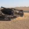 434 - <br /> Day 12 - <br /> The Algerian auto graveyard <br /> (Page 29-Image 14)