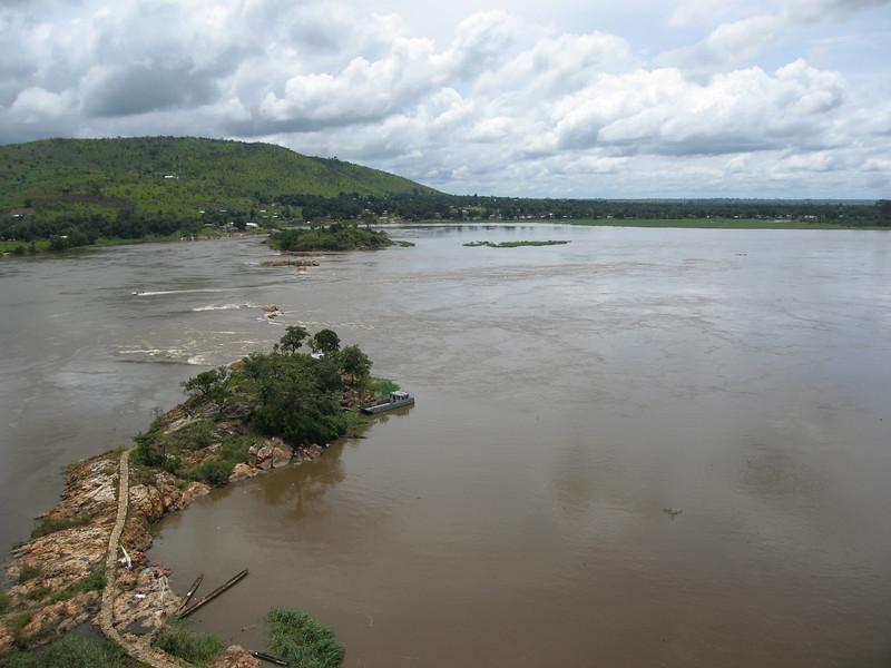 008 - 2006-10 (Oct) Central Africa (Bangui)
