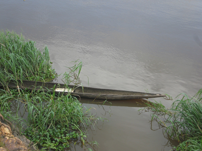 019 - 2006-10 (Oct) Central Africa (Bangui)