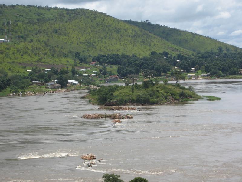 011 - 2006-10 (Oct) Central Africa (Bangui)