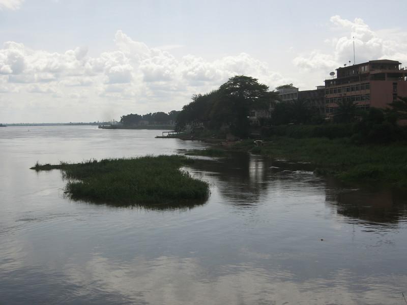 022 - 2006-10 (Oct) Central Africa (Bangui)