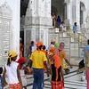 214 - 2007-08 (Aug) 12 - India (Amritsar)