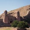 022 - 2007-08 (Aug) 09-11 - Tajikistan (Hissar Fortress)