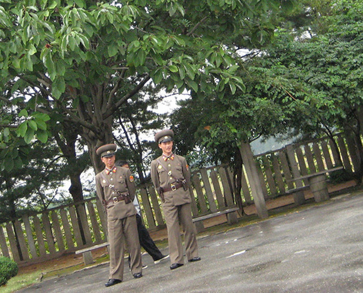 238 - 2007-09-29-10-02 - DPRK