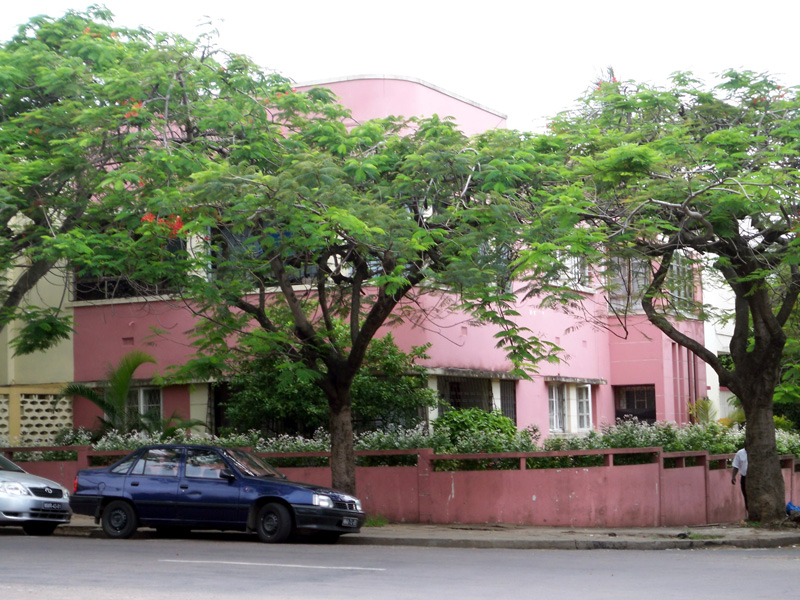 070 - 2007-11 Maputo
