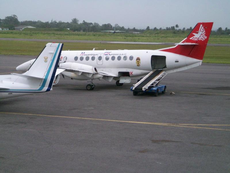 079 - 2007-11 Maputo