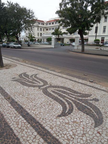 074 - 2007-11 Maputo