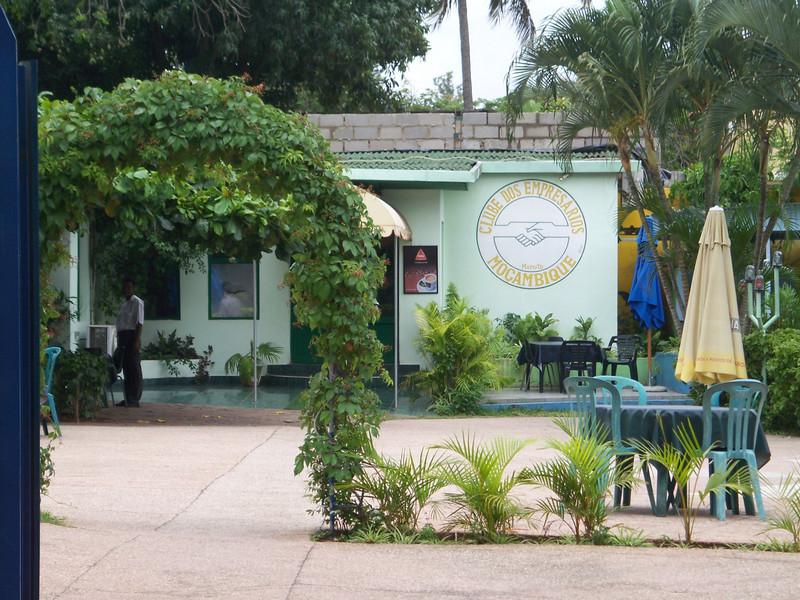 067 - 2007-11 Maputo