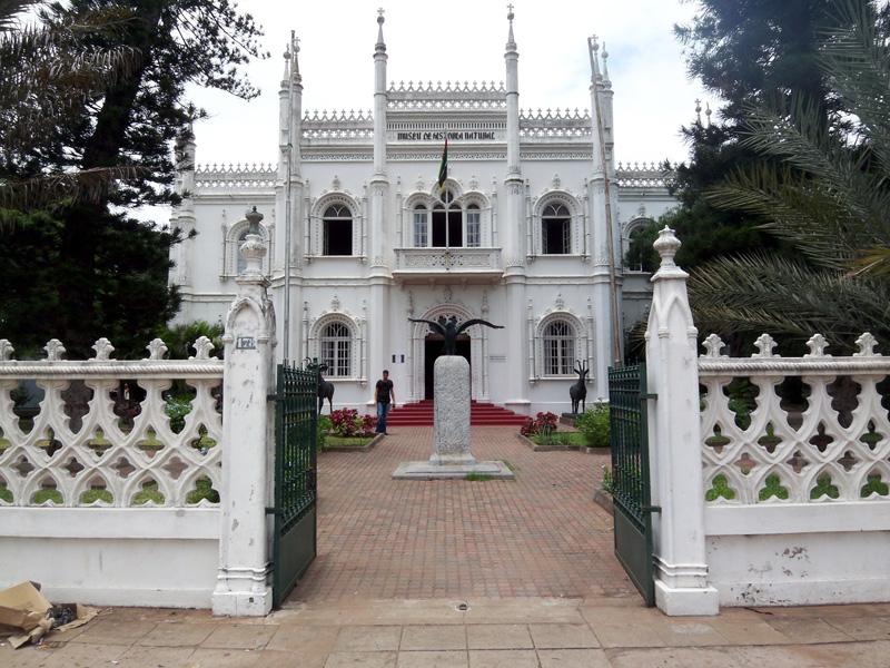 034 - 2007-11 Maputo