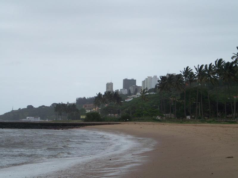 010 - 2007-11 Maputo