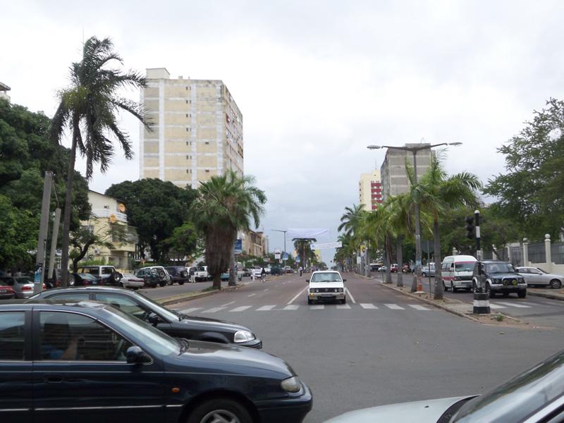 023 - 2007-11 Maputo