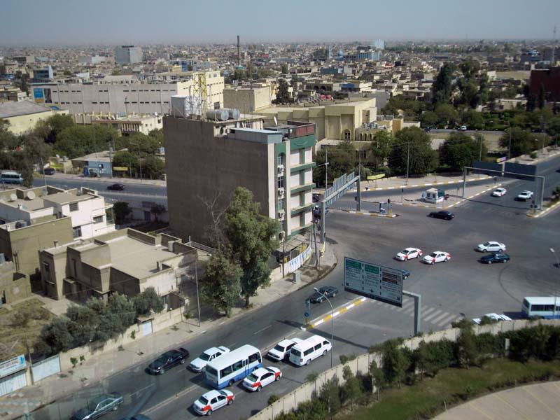 007 - 2008-08-17-19 - Iraq Erbil