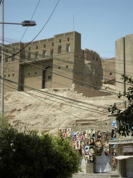 070 - 2008-08-17-19 - Iraq Erbil
