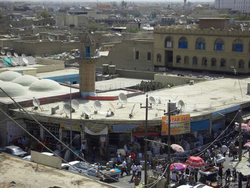 049 - 2008-08-17-19 - Iraq Erbil
