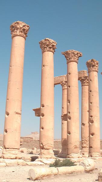 275 - 2008-08-24-26 - Syria