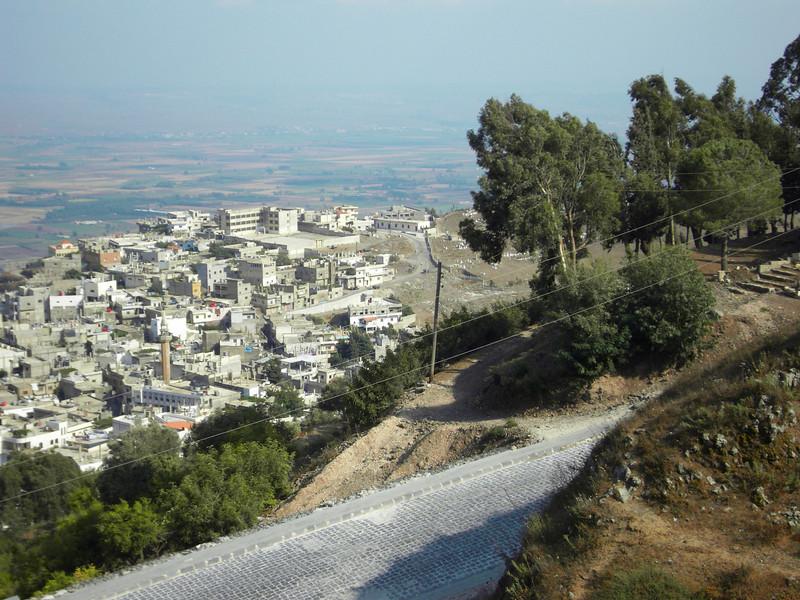 167 - 2008-08-24-26 - Syria