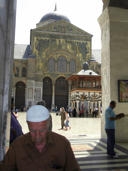 036 - 2008-08-24-26 - Syria