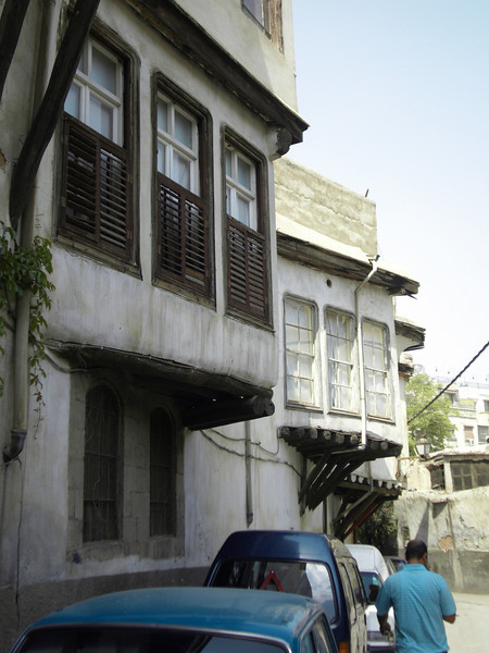070 - 2008-08-24-26 - Syria