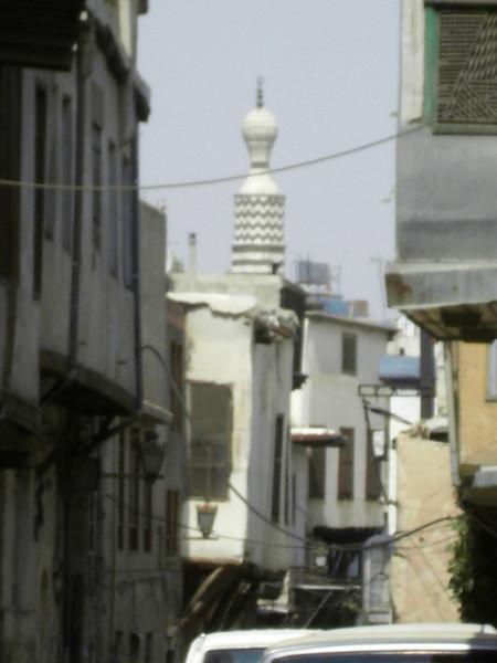 067 - 2008-08-24-26 - Syria