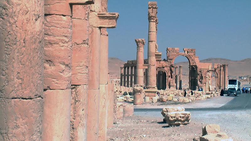 317 - 2008-08-24-26 - Syria