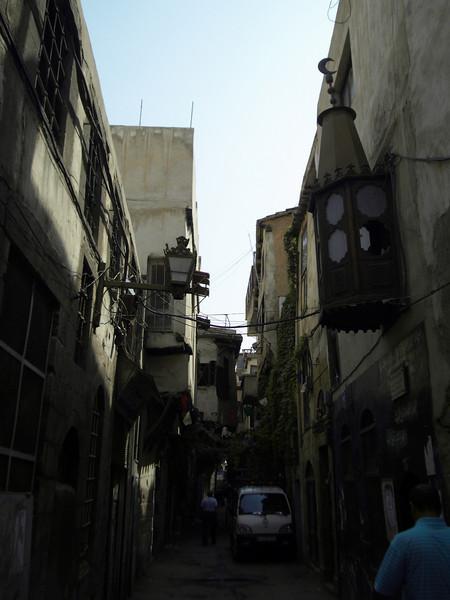 063 - 2008-08-24-26 - Syria