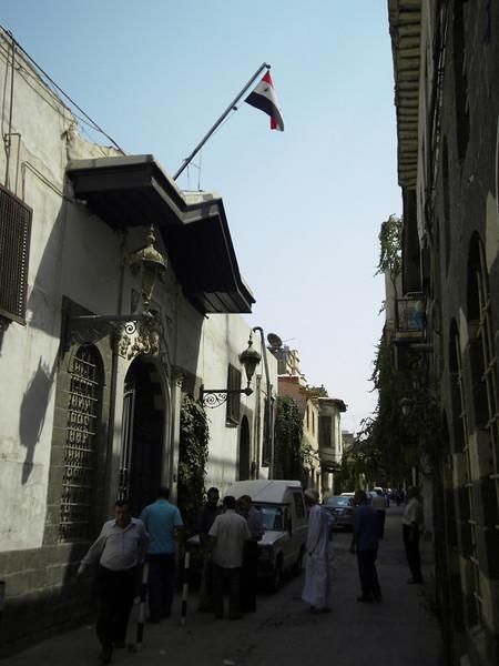 072 - 2008-08-24-26 - Syria