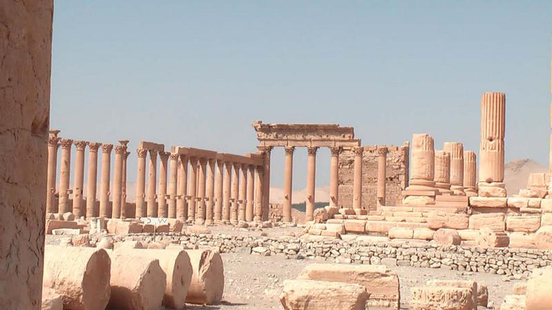 291 - 2008-08-24-26 - Syria