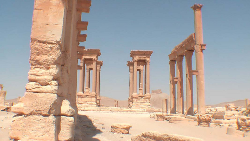 349 - 2008-08-24-26 - Syria