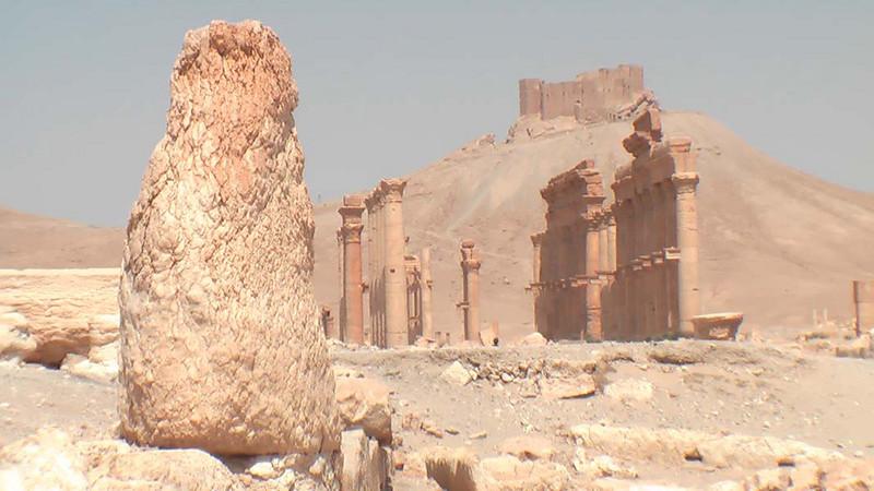 357 - 2008-08-24-26 - Syria