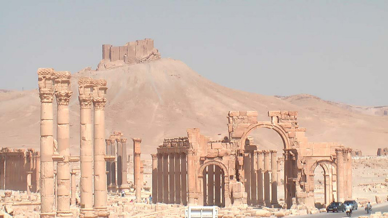 314 - 2008-08-24-26 - Syria