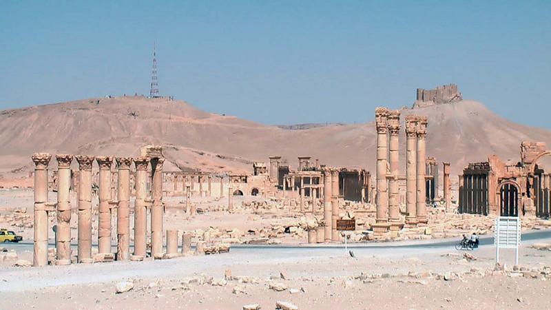312 - 2008-08-24-26 - Syria