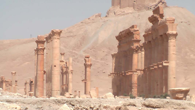 359 - 2008-08-24-26 - Syria