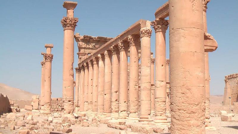 304 - 2008-08-24-26 - Syria