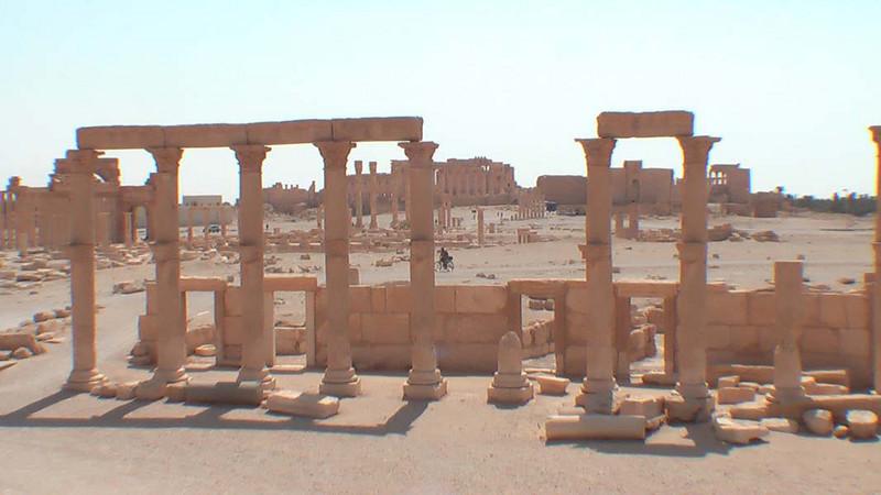 343 - 2008-08-24-26 - Syria