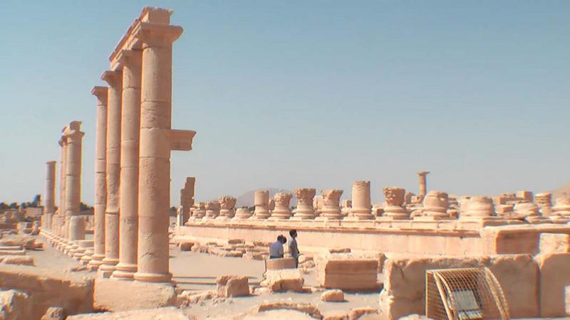 328 - 2008-08-24-26 - Syria