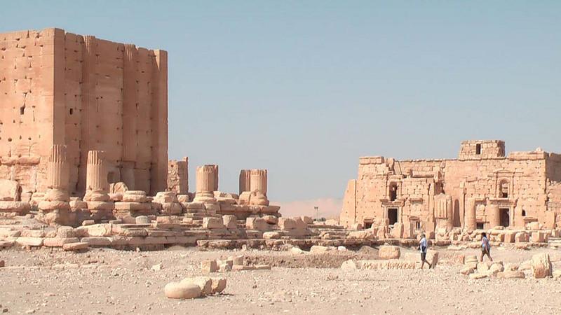 289 - 2008-08-24-26 - Syria