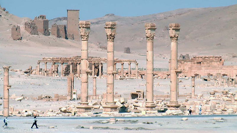 286 - 2008-08-24-26 - Syria