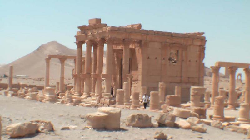 407 - 2008-08-24-26 - Syria