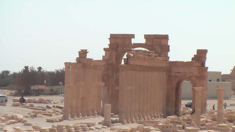 345 - 2008-08-24-26 - Syria
