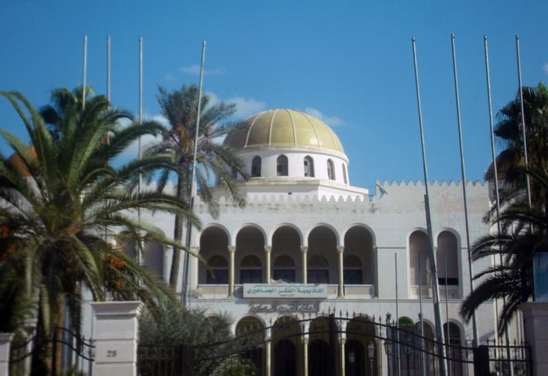 025 - 2008-09-15-17 Libya Tripoli