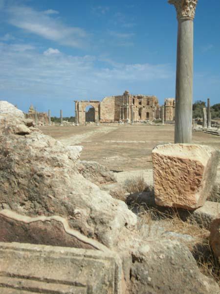 335 - 2008-09-15-17 Libya Leptis Magna