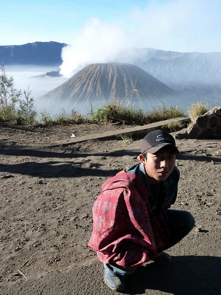 159 - 2009-09 - Indonesia (East Java)