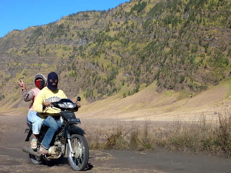 318 - 2009-09 - Indonesia (East Java)