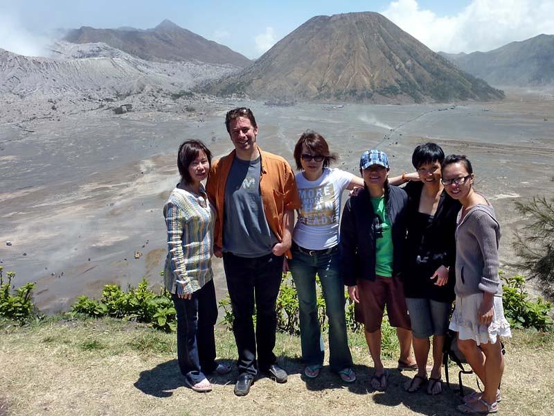 509 - 2009-09 - Indonesia (East Java)