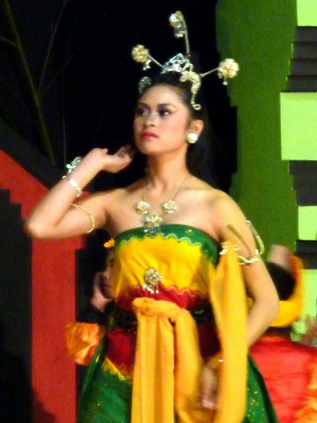 402 - 2009-09 - Indonesia (East Java)