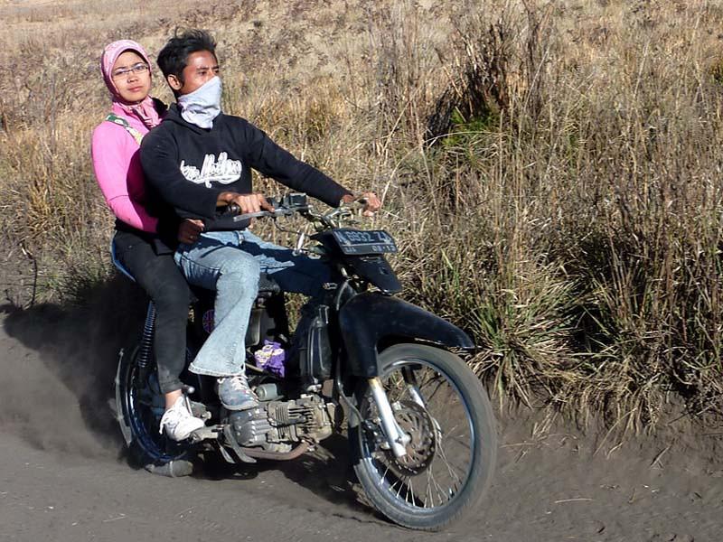 320 - 2009-09 - Indonesia (East Java)